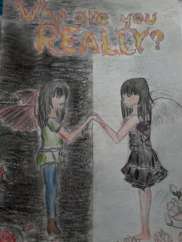 Qui es tu vraiment?