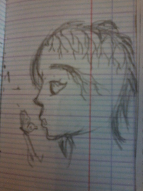 Personnage chelou