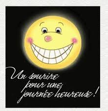 le sourire ( poésie)