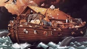 noé et les arches de noé