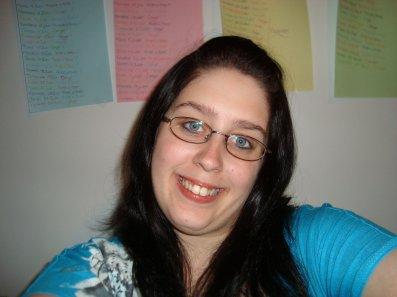Carolyne:)