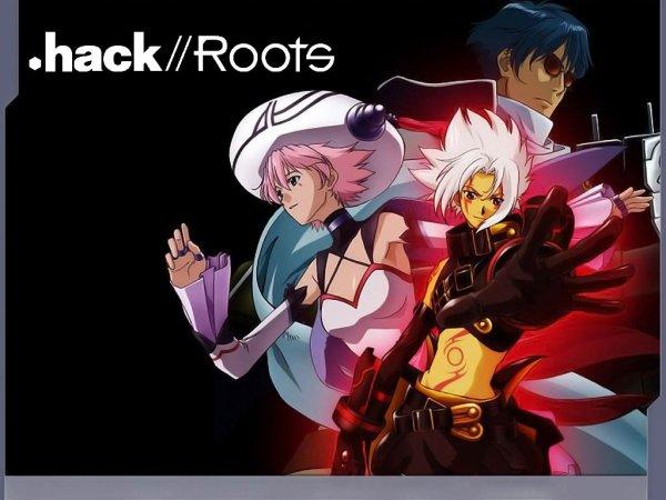 Hack// Root