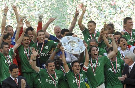 Wolfsburg , L'Histoire D'Une Découverte ..