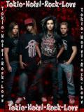 Photo de Tokio-Hotel-Rock-Love