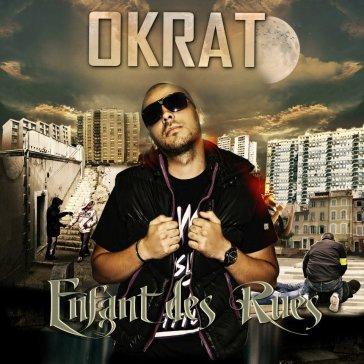 OKRAT - ENFANT DES RUES