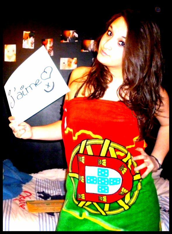 Portugal For Ever       (12/03/12)