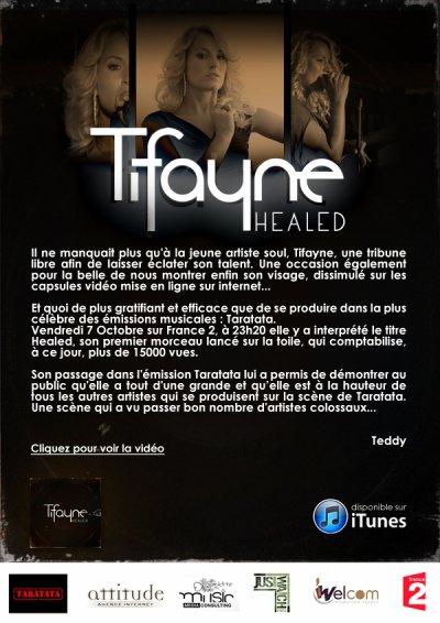 Tifayne - Taratata html