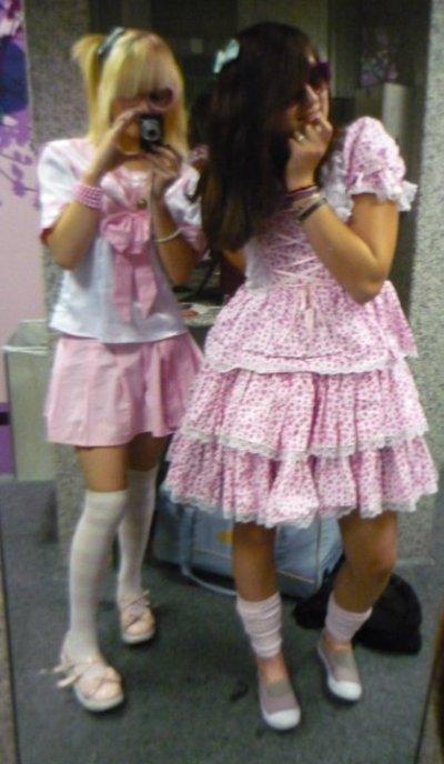 Japan Expo : 1 Juillet.