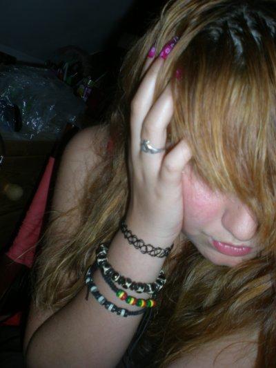 Je suis narcissique, je le vis bien, et j'emerde la société! :D