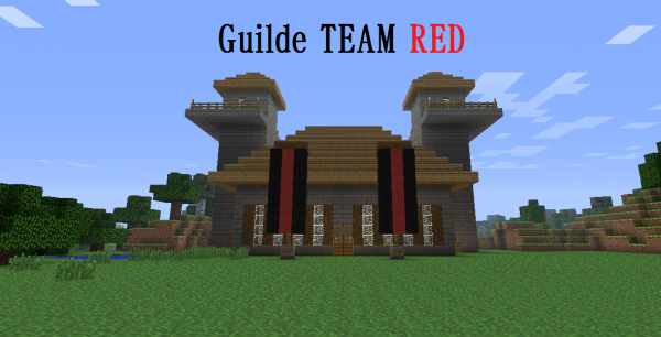 Voici la Guilde TEAM RED
