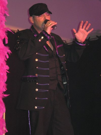 Cabaret fan (P.Obispo)