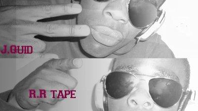 R.R Tape en approche