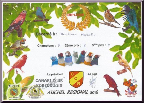 Régional ROFAP