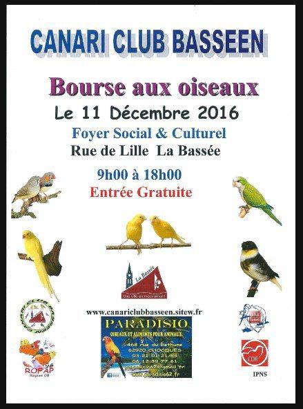 Bourse La Bassee
