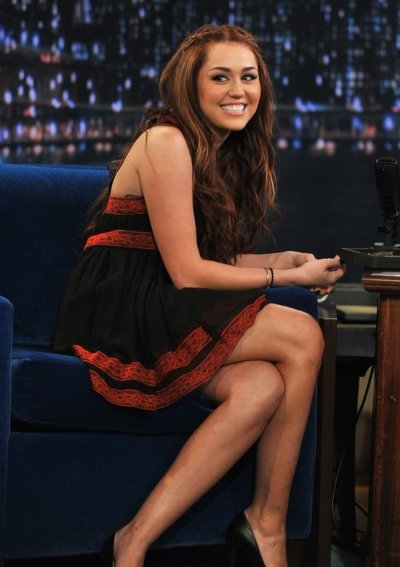 Miley Cyrus : Invitée d'honneur dans le Saturday Night Live !
