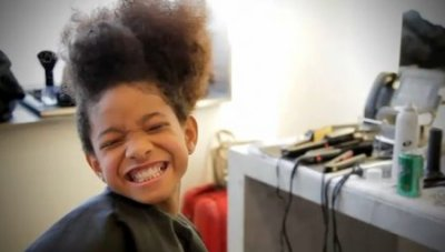 Willow Smith : 21st Century Girl, les coulisses