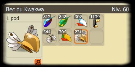 Kwakwa - Stuff - Parchottage