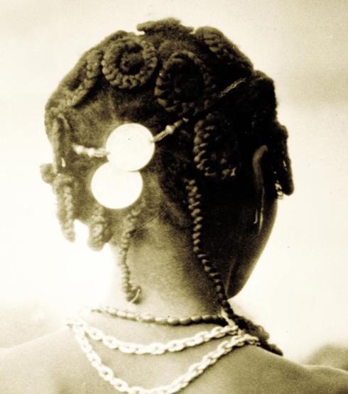 Ny taovolo Malagasy