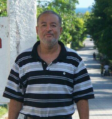 Reposes en paix mon oncle je t'aime très fort et ne t'oublierais jamais