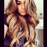 Objectif cheveux long :* ♥