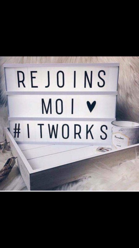 It works recrute!