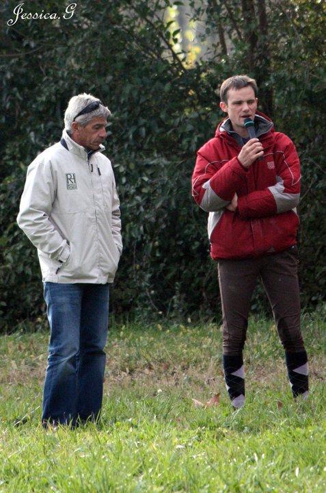 Nicolas TOUZAINT & Jacques DULCY