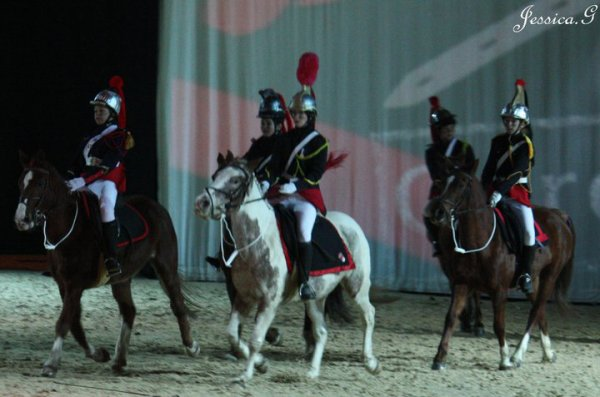 Poney Passion 19 janvier 2011