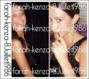 Photo de Farah-Kenza-8JUILLET1986