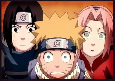 """-Si quelqu'un tombe sur """"J""""ai couché avec Sasuke car il le méritait"""" , faut qu'il sache qu'il est devenu mon nouveau guide spirituel .-"""