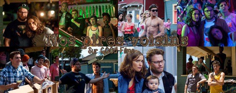 Article N°125__Nos pires voisins__Sur G00d-Films.skyrock.com