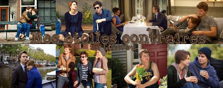 Article N°126__Nos étoiles contraires__Sur G00d-Films.skyrock.com