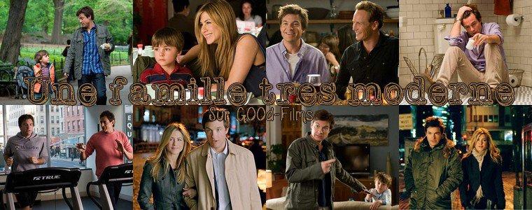 Article N°128__Une famille très modernes__Sur G00d-Films.skyrock.com