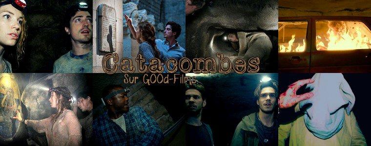 Article N°129__ Catacombes __Sur G00d-Films.skyrock.com