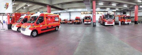 Pompier#PlusQu'unePassion