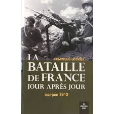 """A lire absolument, l inverse de ce qui a été dit sur la soit disante """"débandade de l armée française pendant les combats de 1940"""