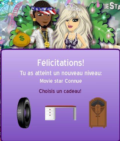 -Niveau 18 enfin *Q*♥♥