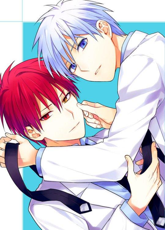 Jeux couples mangas