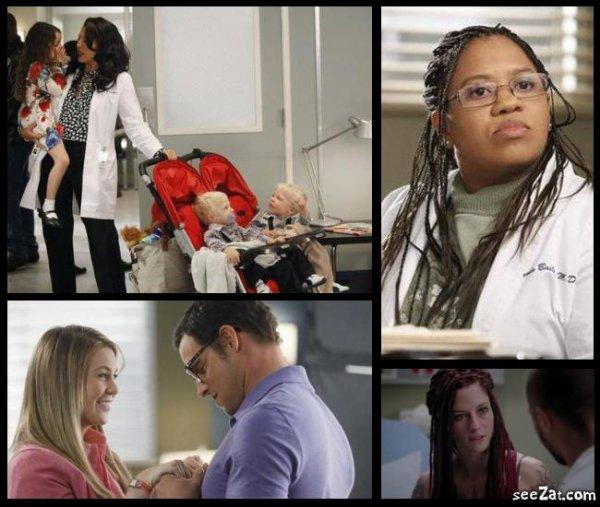 Greys Anatomy Saison 8 Episode 13 Sries Streaming On