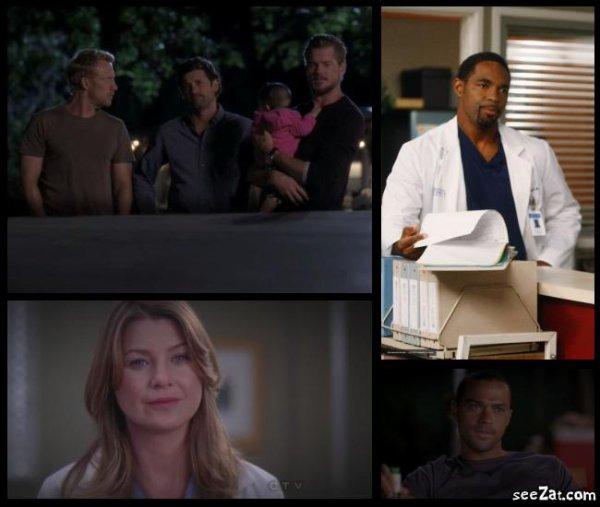 Grey's Anatomy - Saison 8 - Episode 04