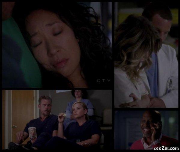 Grey's Anatomy - Saison 8 - Episode 02