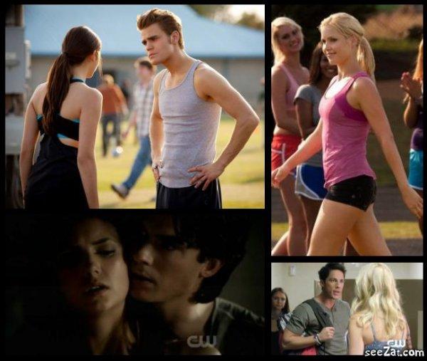 The Vampire Diaries - Saison 3 - Episode 06