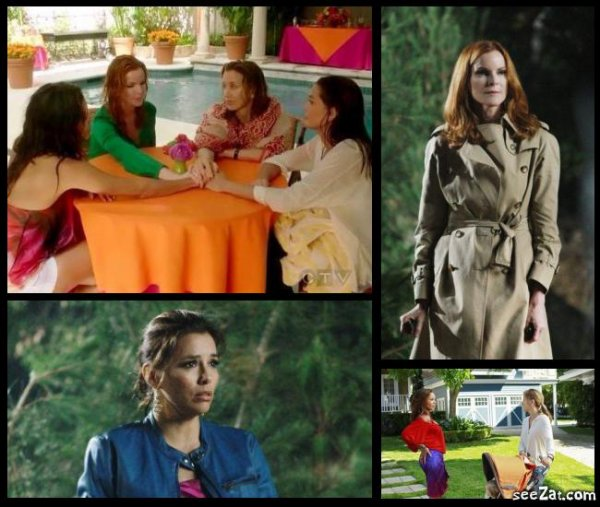 Desperate Housewives - Saison 8 - Episode 01