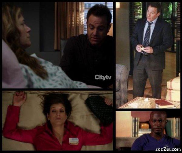 Private Practice - Saison 5 - Episode 13