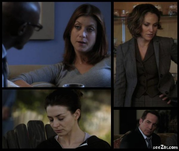 Private Practice - Saison 5 - Episode 09