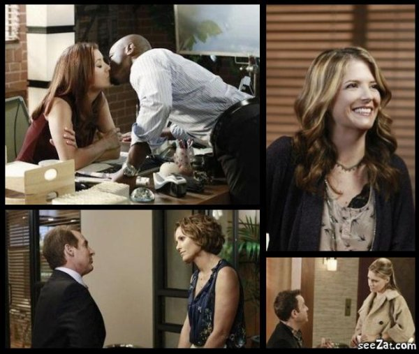Private Practice - Saison 5 - Episode 04