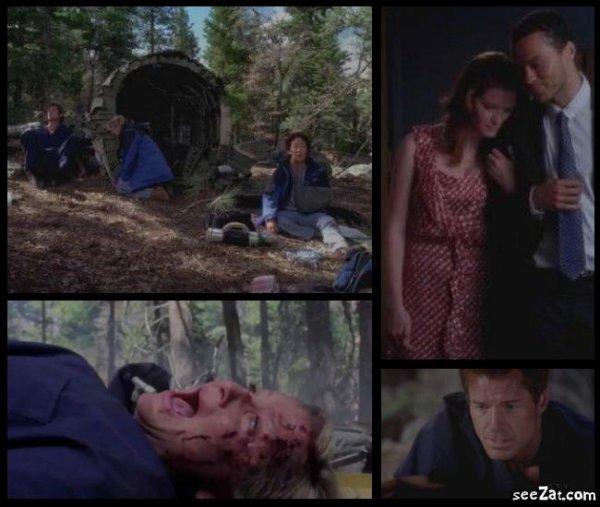 Greys Anatomy Saison 8 Episode 24 Sries Streaming On