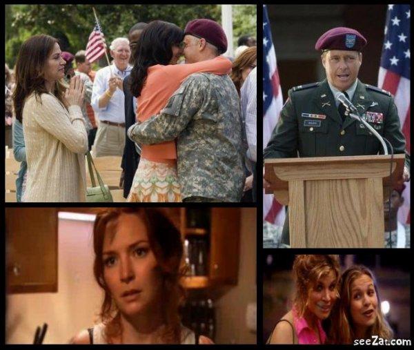 Army Wives - Saison 1 - Episode 06