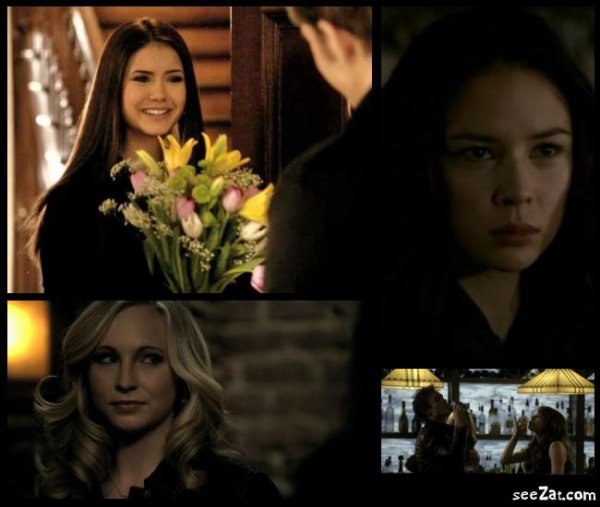 the vampire diaries saison 1 episode 16 s ries streaming on. Black Bedroom Furniture Sets. Home Design Ideas