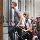Actu-Taylor Swift et Calvin Harris