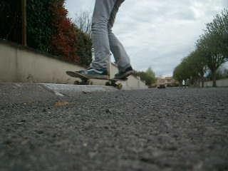 grind(feeble)